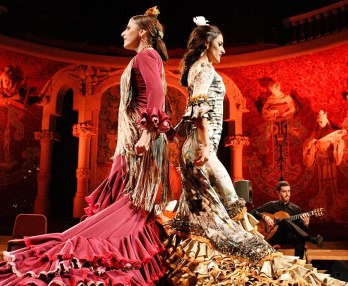 Gran Gala Flamenco at Teatre Poliorama